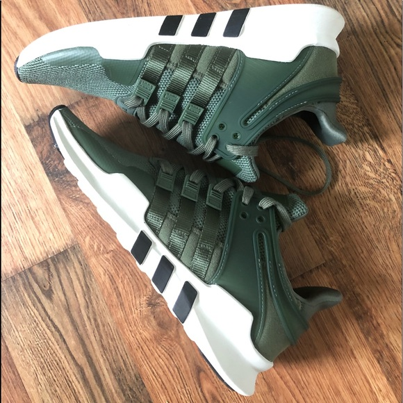 new concept 3431c 054f7 Women's Adidas EQT Support ADV Sneakers